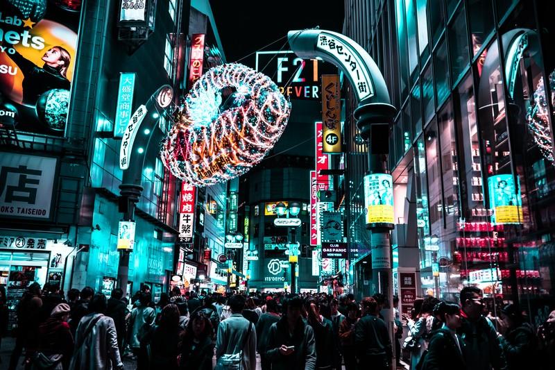 渋谷で行くべきナイトクラブ5選!初心者にオススメなEDMで盛り上がるクラブや外国人に人気のクラブも